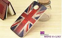 Чехол-бампер для Motorola Moto X2