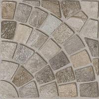 Плитка для пола Rockaway Grys B 40 x 40 см PARADYZ