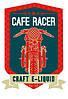 Премиум-жидкости Cafe Racer - уже в наличии!