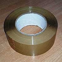 Скотч упаковочный 48 x 200 x 40мкн коричневый акриловый