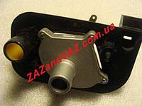 Кран отопителя печки Ваз 2108-21099 2113-2115 Luzar Россия LV 0108, фото 1