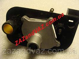 Кран отопітеля пічки Ваз 2108-21099 2113-2115 Luzar Росія LV 0108