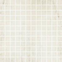 Мозаика стеклянная Salva Bianco 29,8 x 29,8 см PARADYZ