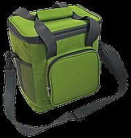 Изотермическая сумка Time Eco 11л (26*20*27см)