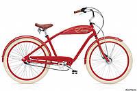 Велосипед Electra Indy 3i, красной