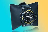 Электронные военные часы Skmei 1040 gold