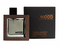 Dsquared2 He Wood Rocky Mountain Wood, Объем 100 мл