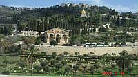 Святая Земля. Паломничество в Израиль. Великий Пост.