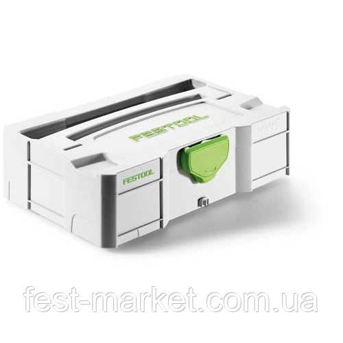 Систейнер T-LOC SYS-MINI TL Festool 499622