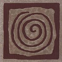 Уголок Tremont D Brown 9,8 x 9,8 см PARADYZ