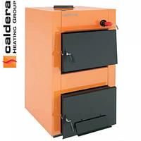 Котел твердотопливный стальной Caldera Caltherm C CT 35  (35 кВт)