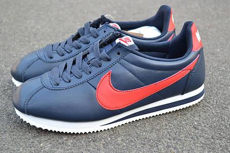 Мужские кроссовки Nike Cortez (Реплика) 46 размер, фото 2
