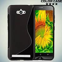 Чехол-бампер для Asus Zenfone MAX ZC550Kl