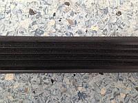Лента противоскользящая ( резиновый профиль) 3 м.