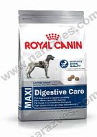 Сухой корм Royal Canin Maxi Digestive Care 15кг
