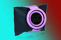 Спортивные часы skmei 1142 фиолетовые