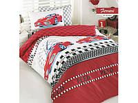 Комплект постельного белья ARYA (Турция) ранфорс 1,5 Сп. (160х220) Ferrari TR1001978