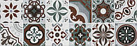 Плитка ANTIQUE CHARLESTON Mix 200x600 мм GEOTILES