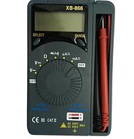 Мультиметр XB-866, фото 1
