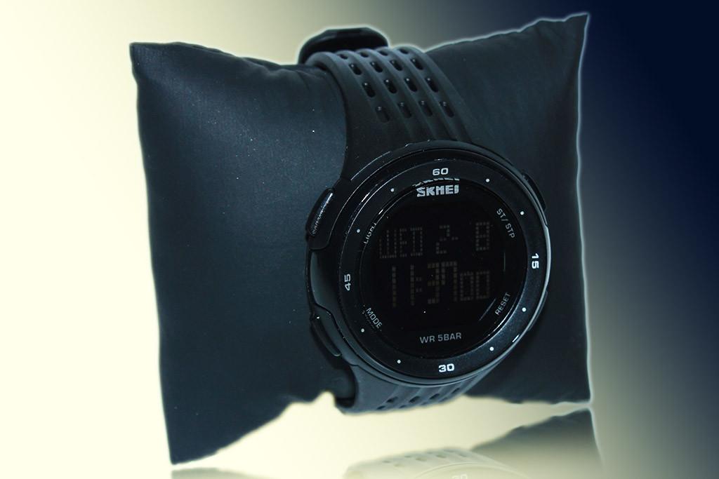 Мужские наручные часы Skmei 1219
