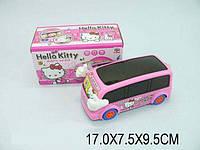 "Автобус ""HELLO KITTY"""