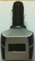 Трансмиттер модулятор YC-922, авто fm трансмиттер, mp3 модулятор