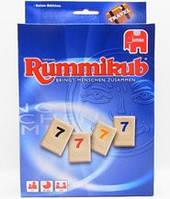 Руммикуб в дорогу (Rummikub Travel)