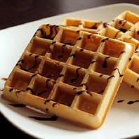 Бельгийские вафли (Waffle Belgian)