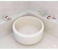 ARTEL PLAST ЭКЛИПС ванна 180х180 (арт. Эклипс 1800)