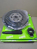 Комплект сцепления ВАЗ 2110-12 Valeo