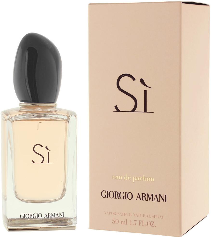 Giorgio Armani   Si 100ml (tester) женский парфюм