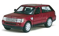 KINSMART  «Range Rover Sport »