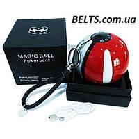 Зарядка Pokeball Power Bank 10000 мАч (зарядное устройство Покебол Magic ball Pokemon GO Покемон го), фото 1