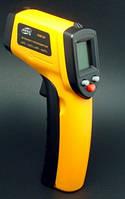 Пирометр лазерный измеритель температуры -50-380С GM320 Benetech