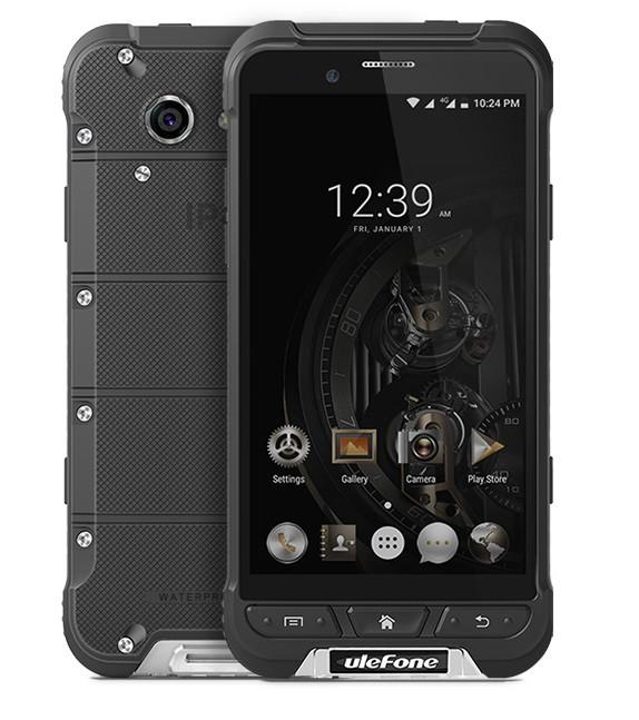 Смартфон Ulefone Armor 3Gb IP68