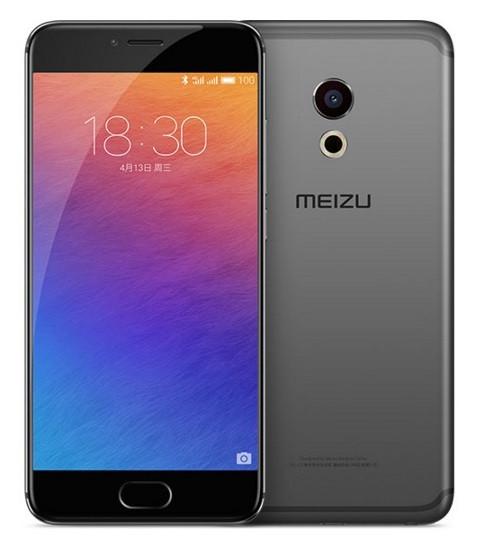 Смартфон Meizu Pro 6S