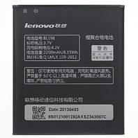 Аккумулятор Original Lenovo (BL198) A850 S880 S890 S880i K860 A830 A859 A860e