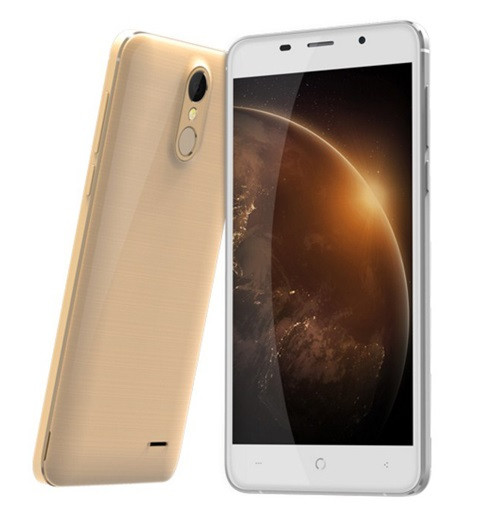 Смартфон Leagoo M5 Plus