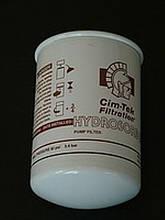 Фільтр тонкого очищення палива CIMTEK 70065, гидроабсорбирующий, потік 80 л/хв