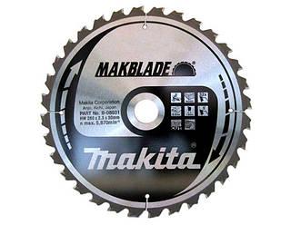 Пильні диски Makita