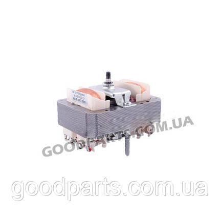 Двигатель (мотор) для вытяжки YJF6822C 100W, фото 2
