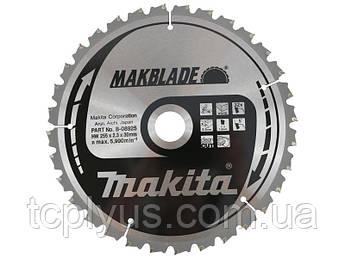 Пильний диск Makita