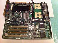 Серверная материнская плат HP SYSTEM BOARD SP 390546-001 AS 384162-501 PCIe SOCKET 604