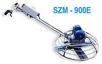 Затирочная машина по бетону электрическая Spektrum SZM-900E