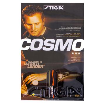 Ракетка для настільного тенісу STIGA Cosmo