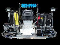 Двухроторная затирочная машина SPEKTRUM SZMD-900 бензиновый двигатель Honda GX 690