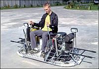 Двухроторная затирочная машина SPEKTRUM SZMD-1200 бензиновый двигатель Brigg&Stratton