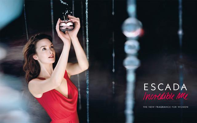 Женская парфюмерия escada (эскада)
