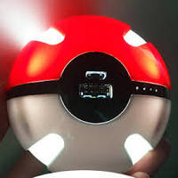 Pokeball Magic ball Power Bank 10000 мАч (Покебол Pokemon GO)