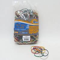 Резинки для денег Josef Otten 0,5кг 70% 51мм, mix (Тайланд)
